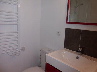 Location Appartement 1 pièce 14m² Saint-Étienne (42100) - Photo 5