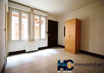 Location Appartement 2 pièces 31m² Chalon-sur-Saône (71100) - Photo 1