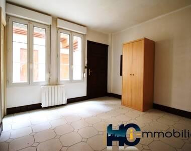 Location Appartement 2 pièces 31m² Chalon-sur-Saône (71100) - photo