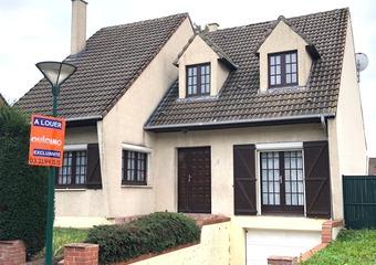 Location Maison 5 pièces 131m² Lens (62300) - photo