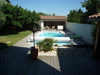 Vente Maison 6 pièces 130m² Bourg-de-Péage (26300) - photo