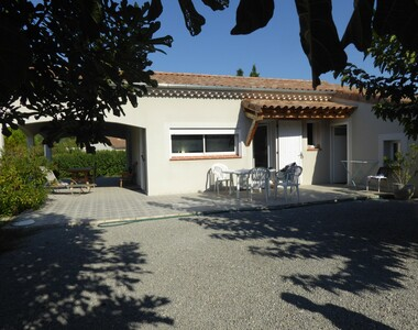 Sale House 4 rooms 80m² Ruoms (07120) - photo
