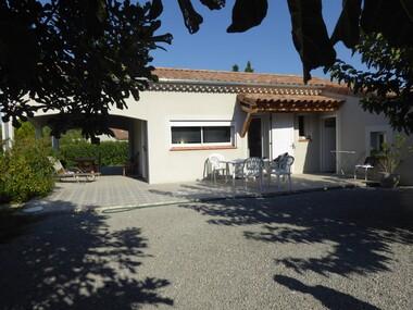 Vente Maison 4 pièces 80m² Ruoms (07120) - photo