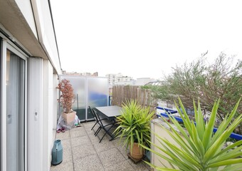 Vente Appartement 3 pièces 72m² Suresnes (92150) - Photo 1