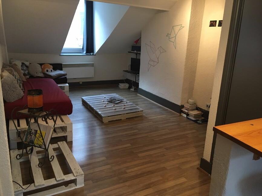 Location Appartement 3 pièces 42m² Grenoble (38000) - photo