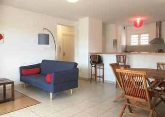 Location Appartement 3 pièces 74m² Sainte-Clotilde (97490) - photo