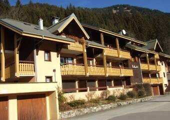 Vente Appartement 1 pièce 22m² Bellevaux (74470) - photo