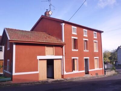 Vente Maison 6 pièces 98m² Ambert (63600) - Photo 3