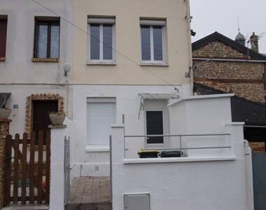 Vente Maison Lillebonne - photo