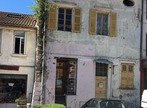 Vente Bureaux 1 pièce 22m² La Côte-Saint-André (38260) - Photo 1