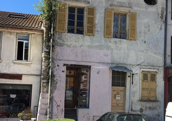 Location Local commercial 1 pièce La Côte-Saint-André (38260) - Photo 1