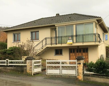 Sale House 6 rooms 120m² Vesoul - photo