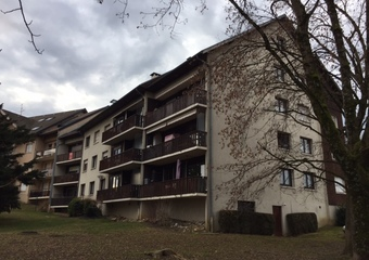 Location Appartement 4 pièces 88m² Rumilly (74150) - photo