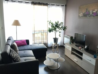 Vente Appartement 3 pièces 50m² Béthune (62400) - photo