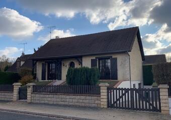 Vente Maison 6 pièces 126m² Poilly-lez-Gien (45500) - photo