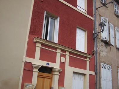 Vente Immeuble 4 pièces Billom (63160) - photo