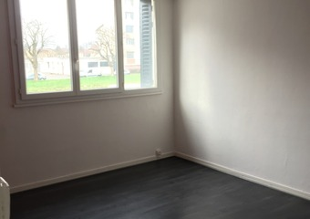 Vente Appartement 3 pièces 55m² Saint-Martin-d'Hères (38400) - Photo 1