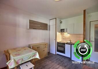 Location Appartement 1 pièce 25m² Aime (73210) - Photo 1