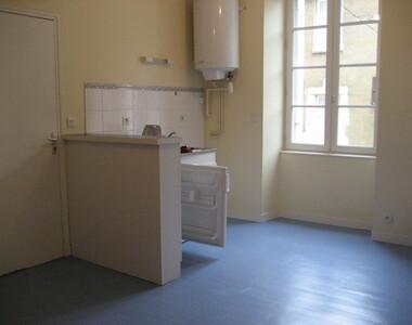 Location Appartement 2 pièces 25m² Laval (53000) - photo