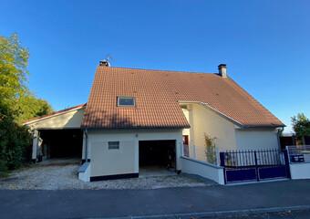 Sale House 5 rooms 1m² Luxeuil-les-Bains (70300) - Photo 1