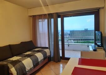 Location Appartement 1 pièce 22m² Annecy-le-Vieux (74940) - photo