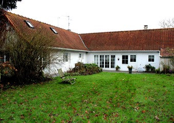 Sale House 6 rooms 128m² Campigneulles-les-Petites (62170) - photo