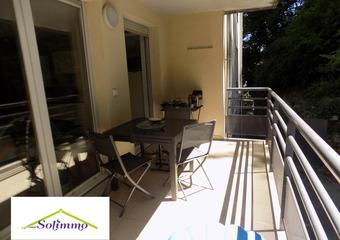 Vente Appartement 3 pièces 66m² Le Pont-de-Beauvoisin (73330) - Photo 1