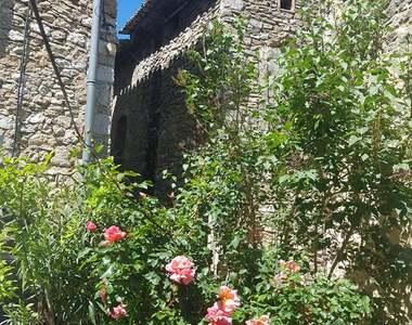Vente Maison 2 pièces 28m² Saint-Montan (07220) - photo