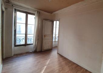 Vente Appartement 3 pièces 55m² Paris 10 (75010)
