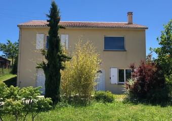 Vente Maison 6 pièces 107m² Génissieux (26750) - Photo 1