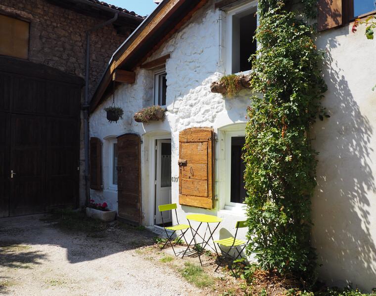 Vente Maison 2 pièces 58m² Biviers (38330) - photo