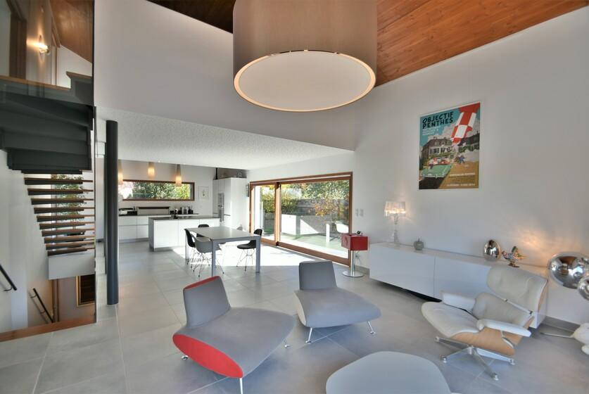 Vente Maison 6 pièces 190m² Archamps (74160) - photo