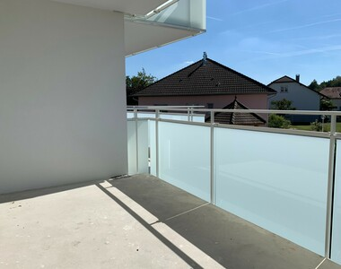 Vente Appartement 2 pièces 45m² Rixheim (68170) - photo