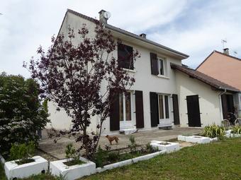 Vente Maison 5 pièces 125m² Bellerive-sur-Allier (03700) - photo
