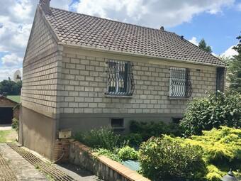 Vente Maison 3 pièces 65m² Proche Viarmes - photo