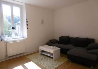 Location Appartement 3 pièces 61m² Voiron (38500) - Photo 1
