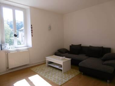 Location Appartement 3 pièces 61m² Voiron (38500) - photo