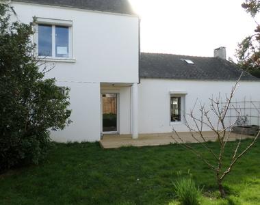 Vente Maison 7 pièces 110m² La Chapelle-Launay (44260) - photo