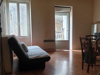 Vente Appartement 1 pièce 26m² Pau (64000) - Photo 3