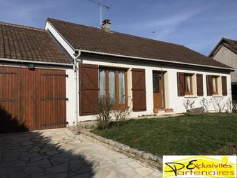 Vente Maison 5 pièces 89m² Boutigny-Prouais (28410) - Photo 1