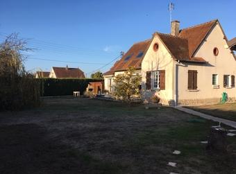 Vente Maison 4 pièces 140m² Châtillon-sur-Loire (45360) - photo