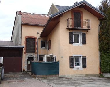 Vente Maison / Chalet / Ferme 4 pièces 104m² Boëge (74420) - photo