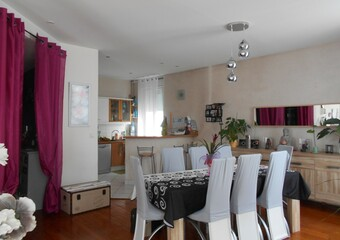 Vente Appartement 4 pièces 109m² Vichy (03200) - photo