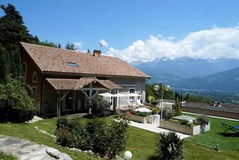 Vente Maison 12 pièces 367m² Meylan (38240) - photo