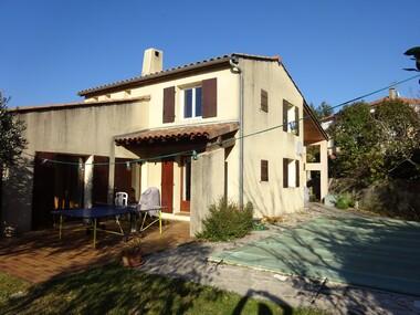 Vente Maison 8 pièces 197m² Montélimar (26200) - photo