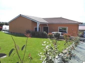 Vente Maison 4 pièces 143m² Chessy (69380) - photo