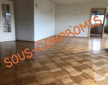 Vente Appartement 6 pièces 157m² Mulhouse (68100) - photo