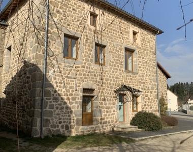 Vente Maison Saint-Didier-en-Velay (43140) - photo