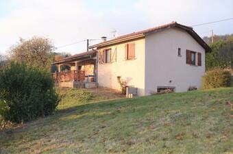 Vente Maison 5 pièces 92m² Saint-Hilaire-de-la-Côte (38260) - photo