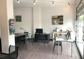 Vente Local commercial 2 pièces 46m² Grenoble (38000) - photo